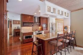 engineered wood flooring in kitchen photo source refinished