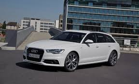 audi a6 what car 2012 audi a6 avant tdi diesel review car and driver