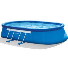Intex Pool 14x42 Intex 20 U0027 X 12 U0027 X 48