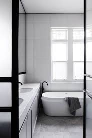 Black And White Bathrooms Ideas by 280 Best Bathroom Ideas Images On Pinterest Bathroom Ideas Room