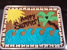 native texan livin u0027 end of year luau dessert ideas u0026 teacher gifts