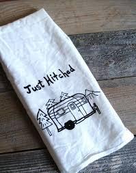 wedding gift towels best 25 wedding favour tea towels ideas on kitchen