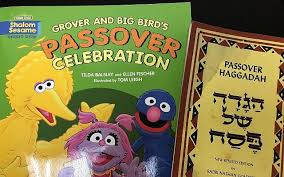 passover books how is this haggadah different from all others the pittsburgh