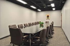 mscaa mezzanine office space