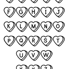 alphabet coloring pages free printable coloring pages angeldesign