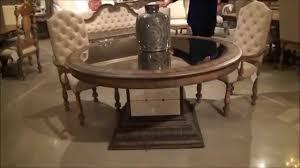 coffee table pulaski furniture dining room alekto rectangular