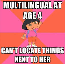 Dora The Explorer Meme - dora the explorer funny meme dump a day