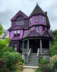 victorian painted lady in buffalo ny architecture pinterest