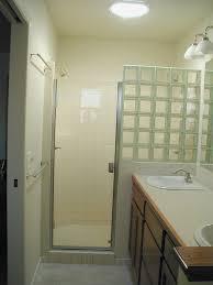Glass Block Bathroom Designs Bathroom Top Glass Block Bathrooms Design Decor Creative Ideas