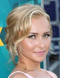 hairstyles for natural curl hair natural blonde hairstyles 2011 4
