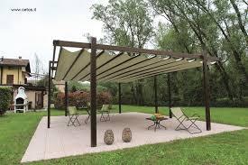 giardini con gazebo gazebo con tende big pergolati giardino con tenda jodeninc