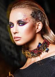pro makeup artist pro makeup artist hairstylist montreal amal afoussi