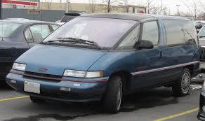 cadillac minivan 2016 1990 chevrolet lumina minivan specs and photos strongauto