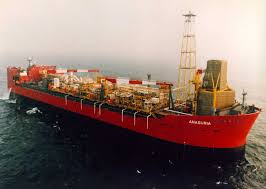 offshore worker dies on north sea fpso oil and gas news