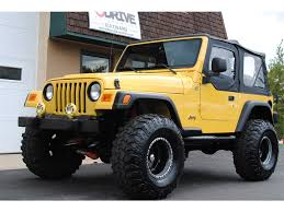 2006 jeep wrangler x