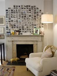 Mantel Decorating Tips Decorating Ideas For Fireplace Walls Fireplace Mantel Decorating