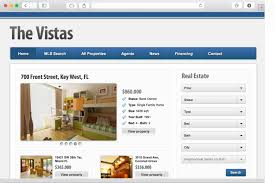 Real Estate Website Templates Idx by Wordpress Real Estate Theme Mls Idx Search Integration