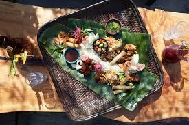 outdoor cuisine mestiza taqueria san francisco so many outdoor tacos so much