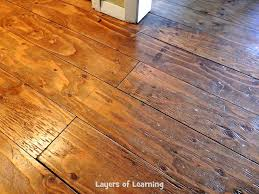 can i use pine sol to clean wood kitchen cabinets can i mop hardwood floors with pine sol