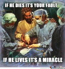 Funny Jesus Meme - scumbag jesus by liamotee11 meme center