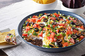 mexican appetizers kraft recipes
