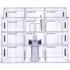 Fairy House Plans Free Doll House Design Plans Wooden Doll House Plan Double