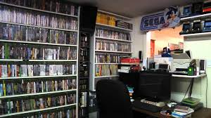 syd bolton computer and video game collection documentary youtube