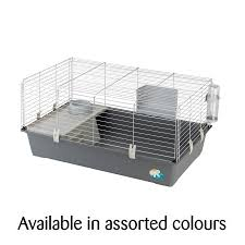 Rabbit Hutch Indoor Rabbit 100 Guinea Pig And Young Rabbit Cage Pets At Home