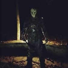 Friday 13th Halloween Costumes Film Quality Friday 13th Jason Voorhees Halloween Costume
