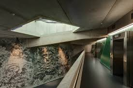 Freeport The Luxembourg Freeport Atelier D U0027architecture 3bm3 Archdaily