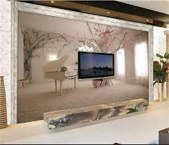 3d Wallpaper For Living Room by Online Buy Wholesale Piano Wallpapers For Living Room From China