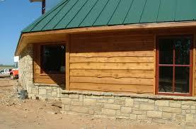 icf timber frame sip custom hennessey oklahoma page 2