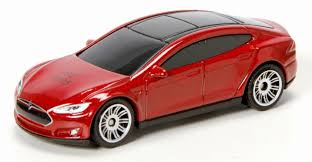 matchbox bmw tesla model s matchbox 007 125