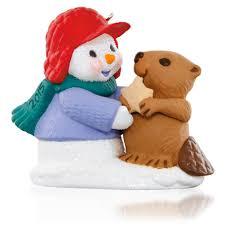 2015 snow buddies 18 hallmark keepsake ornament hooked on