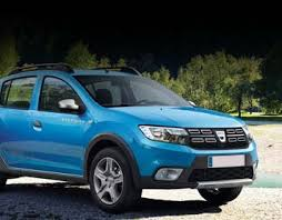 new dacia servicing and used cars in scorrier summercourt