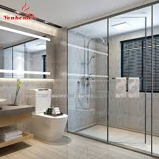 Wallpaper Designs For Kitchens Aliexpress Com Buy 5meter Pvc Wall Sticker Bathroom Waterproof