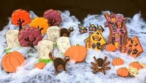 haunted halloween cookies lilaloa haunted halloween cookies