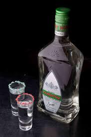pop rocks on tequila cocktail drink recipe