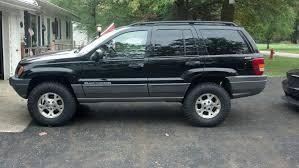 1999 jeep laredo 1999 jeep grand lifted svtperformance com