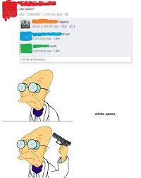 Farnsworth Meme - bad news everyone