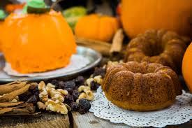 halloween pumpkin bread home u0026 family hallmark channel