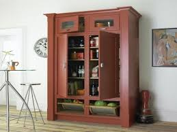 Corner Kitchen Pantry Cabinet Ideas YouTube - Kitchen pantry cabinet plans