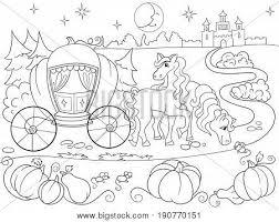 Cinderella Carriage Images Illustrations Vectors Cinderella