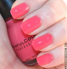sinful colors scandal best nail polish ever nails