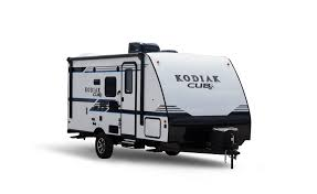 kodiak ultra light travel trailers for sale kodiak rv lightweight models
