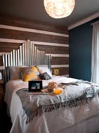 headboard ideas for full size beds decor king how rustic wood