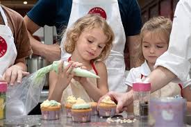 cours de cuisine original child parent cooking classes in at l atelier des chefs