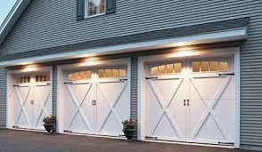 Overhead Barn Doors Garage Door Installation Repair In Marion Indiana Overhead