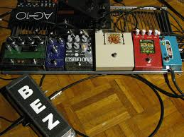 Homemade Pedal Board Design by Ilovefuzz Com U2022 View Topic Show Off Your Diy Boards