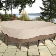 Rectangular Patio Furniture Covers Great Rectangular Patio Table Cover Patio Table Covers